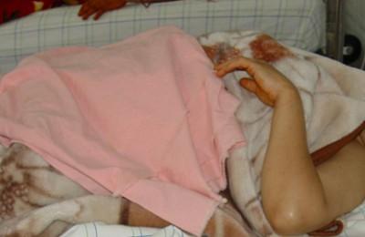 إغتصاب قاصر استدرجتها سيدة بعد إحتجازها 3 أيام بالقصر الكبير