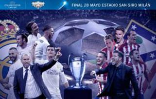 مدريد تحكم أوروبا …كرويا