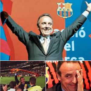 علامات استفهام على البطولة الاسبانيه