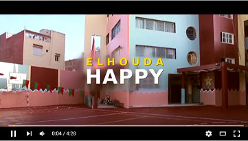 El Houda Happy