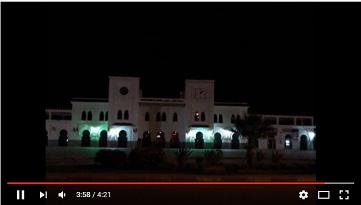 جهاد البدوي ـ ليالي القصر الكبير